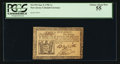 Colonial Notes:New Jersey, New Jersey January 9, 1781 1s PCGS Choice About New 55.. ...