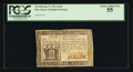 Colonial Notes:New Jersey, New Jersey January 9, 1781 3s/9d PCGS Choice About New 55.. ...