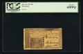 Colonial Notes:New Jersey, New Jersey June 14, 1757 30s PCGS Gem New 65PPQ.. ...