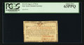 Colonial Notes:New York, New York August 2, 1775 (Water Works) 4s PCGS Choice New 63PPQ.. ...