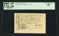 Colonial Notes:North Carolina, North Carolina December, 1771 £3 PCGS Extremely Fine 45.. ...