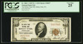 National Bank Notes:Pennsylvania, Ridley Park, PA - $10 1929 Ty. 1 The Ridley Park NB Ch. # 10847. ...