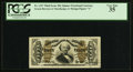 Fractional Currency:Third Issue, Fr. 1337 50¢ Third Issue Spinner PCGS Very Fine 35.. ...