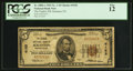 National Bank Notes:Pennsylvania, Scranton, PA - $5 1929 Ty. 1 The Traders NB Ch. # 4183. ...