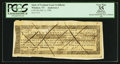 Colonial Notes:Vermont, Vermont Act of February, 1783 £30 16s 6% Loan Certificate AndersonVT-1. ...