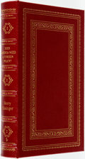 Books:Fine Bindings & Library Sets, Henry Kissinger. SIGNED/LIMITED. Does America Need Foreign a Policy? Easton Press, [2001]....