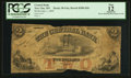 Obsoletes By State:Minnesota, New Ulm, MN- The Central Bank $2 June 1, 1859 G4a Hewitt B380-D2b....