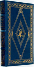 Books:Fine Bindings & Library Sets, Shirley Ann Grau. SIGNED/LIMITED. Nine Women. FranklinCenter: Franklin Library, 1986....