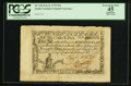 Colonial Notes:South Carolina, South Carolina February 8, 1779 $70 PCGS Apparent Extremely Fine 45.. ...