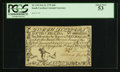 Colonial Notes:South Carolina, South Carolina February 8, 1779 $40 PCGS About New 53.. ...