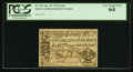 Colonial Notes:South Carolina, South Carolina April 10, 1778 2s/6d PCGS Very Choice New 64.. ...