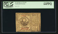 Colonial Notes:Continental Congress Issues, Continental Currency July 22, 1776 $30 PCGS Very Choice New 64PPQ.....