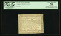 Colonial Notes:Virginia, Virginia May 7, 1781 $500 PCGS Apparent Choice About New 58.. ...