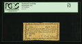 Colonial Notes:Pennsylvania, Huntingtun Township, PA- Unknown Issuer 8d PCGS Fine 12.. ...