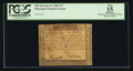 Colonial Notes:Maryland, Maryland June 8, 1780 $1/2 PCGS Apparent Fine 15.. ...