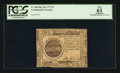 Colonial Notes:Continental Congress Issues, Continental Currency May 20, 1777 $7 PCGS Apparent New 61.. ...
