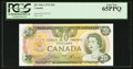 Canadian Currency: , BC-54b-i 1979 $20. ...