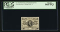 Fractional Currency:Third Issue, Fr. 1239 5¢ Third Issue PCGS Gem New 66PPQ.. ...