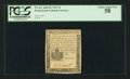 Colonial Notes:Pennsylvania, Pennsylvania April 20, 1781 3d PCGS Choice About New 58.. ...