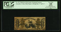Fractional Currency:Third Issue, Fr. 1371 50¢ Third Issue Justice PCGS Apparent Very Fine 35.. ...
