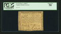 Colonial Notes:Virginia, Virginia May 1, 1780 $7 PCGS About New 50.. ...