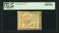Colonial Notes:Continental Congress Issues, Continental Currency January 14, 1779 $30 PCGS Extremely Fine45PPQ.. ...