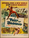 """Movie Posters:Fantasy, Thief of Baghdad & Other Lot (MGM, 1961). One Sheets (2) (27"""" X 41""""). Fantasy.. ... (Total: 2 Items)"""
