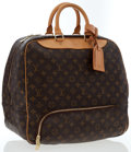 Luxury Accessories:Travel/Trunks, Louis Vuitton Classic Monogram Canvas Deauville Bag . ...