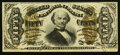 Fractional Currency:Third Issue, Fr. 1337 50¢ Third Issue Spinner Very Fine-Extremely Fine.. ...