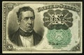 Fractional Currency:Fifth Issue, Fr. 1264 10¢ Fifth Issue About New.. ...