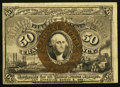 Fractional Currency:Second Issue, Fr. 1322 50¢ Second Issue Extremely Fine-About New.. ...