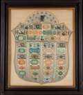 Fractional Currency:Shield, Fr. 1382 Fractional Currency Shield, With Gray Background Fine.....