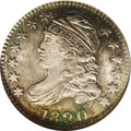 Bust Dimes: , 1820 10C Small 0 MS65 NGC. JR-2, R.3. While this is a scarcevariety, it is extremely popular among early dime collectors d...