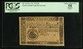 Colonial Notes:South Carolina, South Carolina December 23, 1776 $8 PCGS Apparent Choice About New58.. ...