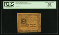 Colonial Notes:Pennsylvania, Pennsylvania March 25, 1775 4s PCGS Apparent Choice About New 58.....