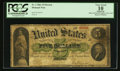 Large Size:Demand Notes, Fr. 3 $5 1861 Demand Note PCGS Apparent Very Good 10.. ...