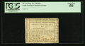 Colonial Notes:North Carolina, North Carolina May 10, 1780 $25 PCGS About New 50.. ...