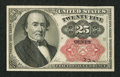 Fractional Currency:Fifth Issue, Fr. 1309 25¢ Fifth Issue Extremely Fine-About New.. ...
