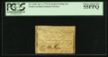 Colonial Notes:North Carolina, North Carolina April 2, 1776 $6 Squirrel eating a nut PCGS ChoiceAbout New 55PPQ.. ...