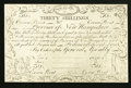 Colonial Notes:New Hampshire, New Hampshire April 3, 1755 Redated January 1, 1756 30s CohenReprint Choice New.. ...