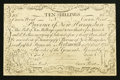Colonial Notes:New Hampshire, New Hampshire April 3, 1755 Redated January 1, 1756 10s CohenReprint Choice New.. ...