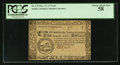 Colonial Notes:South Carolina, South Carolina December 23, 1776 $5 PCGS Choice About New 58.. ...
