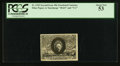 Fractional Currency:Second Issue, Fr. 1322 50¢ Second Issue PCGS About New 53.. ...