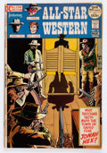 Bronze Age (1970-1979):Western, All-Star Western #10 (DC, 1972) Condition: FN-....