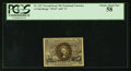 Fractional Currency:Second Issue, Fr. 1317 50¢ Second Issue PCGS Choice About New 58.. ...