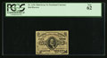 Fractional Currency:Third Issue, Fr. 1236 5¢ Third Issue PCGS New 62.. ...