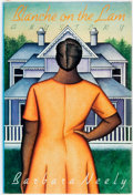 Books:Mystery & Detective Fiction, Barbara Neely. Blanche on the Lam. New York: St. Martin'sPress, [1992]. ...