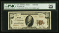National Bank Notes:Texas, San Antonio, TX - $10 1929 Ty. 2 The Alamo NB Ch. # 4525. ...