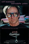 """Movie Posters:Action, Pink Cadillac (Warner Brothers, 1989). One Sheets (2) (27"""" X 40""""),Concert Poster (17.5"""" X 20.5""""), Promotional Poster (14"""" X...(Total: 4 Items)"""