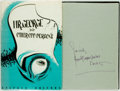 Books:Horror & Supernatural, [August Derleth]. Stephen Grendon. SIGNED. Mr. George and Other Odd Persons. Sauk City: Arkham House, 1963. Firs...